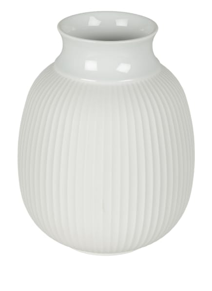 LYNGBY Vase, Farbe: WEISS (Bild 1)