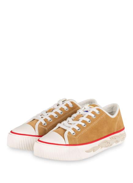 sandro Sneaker ANOUK, Farbe: BEIGE (Bild 1)