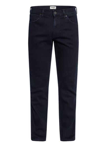 Wrangler Jeans Regular Straight Fit , Farbe: 77D BLACK BACK (Bild 1)