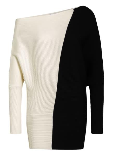 REISS Pullover LUCY, Farbe: SCHWARZ/ WEISS (Bild 1)