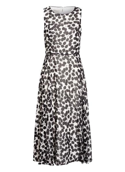 HOBBS Kleid CARLY, Farbe: SCHWARZ/ CREME (Bild 1)
