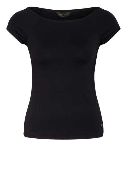 TED BAKER T-Shirt INDYAA, Farbe: SCHWARZ (Bild 1)
