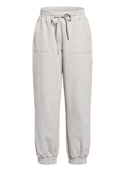 WHISTLES Sweatpants , Farbe: HELLGRAU (Bild 1)