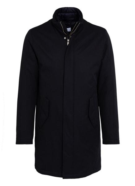 REISS Mantel BELL, Farbe: DUNKELBLAU (Bild 1)