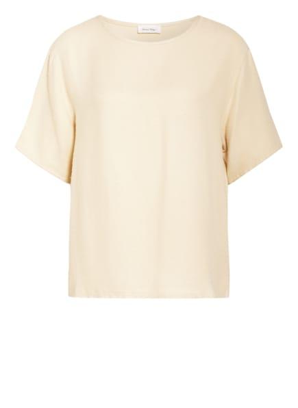 American Vintage Oversized-Shirt , Farbe: BEIGE (Bild 1)
