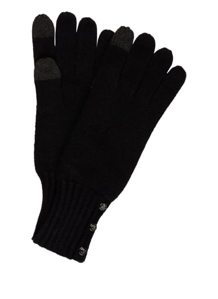 LAUREN RALPH LAUREN Handschuhe, Farbe: SCHWARZ (Bild 1)
