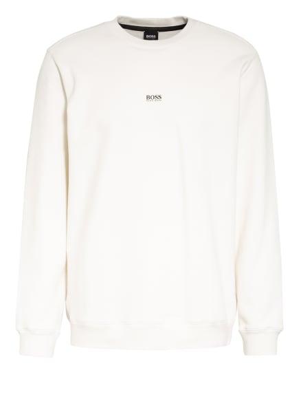 BOSS Sweatshirt WEEVO, Farbe: ECRU (Bild 1)