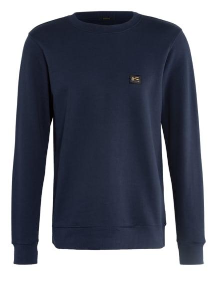 DENHAM Sweatshirt, Farbe: DUNKELBLAU (Bild 1)