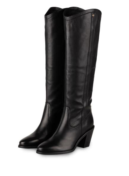 CLAUDIE PIERLOT Stiefel ACAMARGUE, Farbe: SCHWARZ (Bild 1)