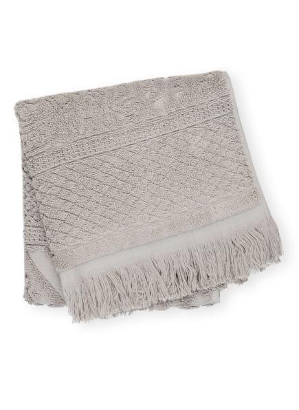 PAD Handtuch HARLEM, Farbe: GREY (Bild 1)
