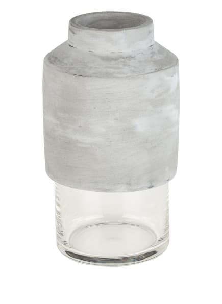 MENU Vase WILLMANN, Farbe: HELLGRAU (Bild 1)