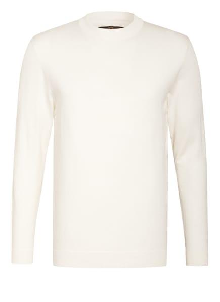 KEY LARGO Pullover WILLI, Farbe: ECRU (Bild 1)