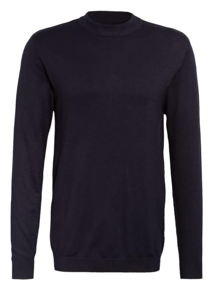 KEY LARGO Pullover WILLI, Farbe: DUNKELBLAU (Bild 1)