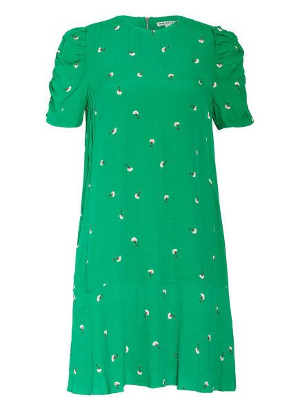 WHISTLES Kleid GEORGINA, Farbe: GRÜN (Bild 1)