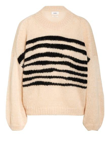 ba&sh Pullover WILL, Farbe: ROSÉ/ SCHWARZ (Bild 1)