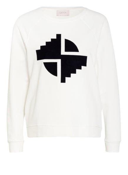 CARTOON Sweatshirt, Farbe: WEISS/ SCHWARZ (Bild 1)