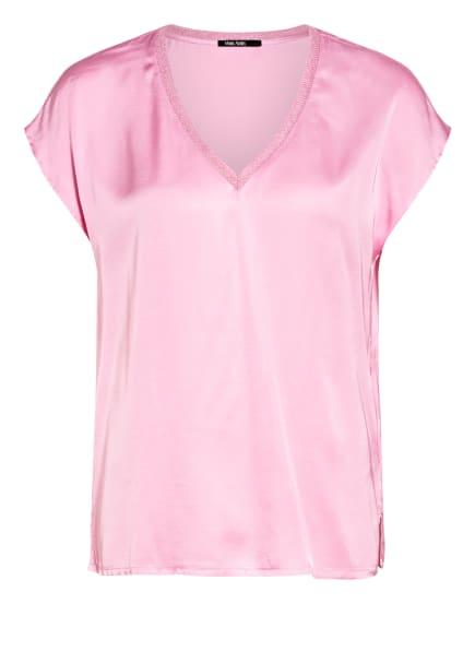 MARC AUREL Blusenshirt, Farbe: ROSA (Bild 1)