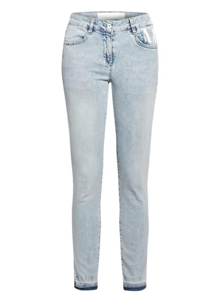 MARC AUREL Skinny Jeans , Farbe: 16301 blue denim varied (Bild 1)
