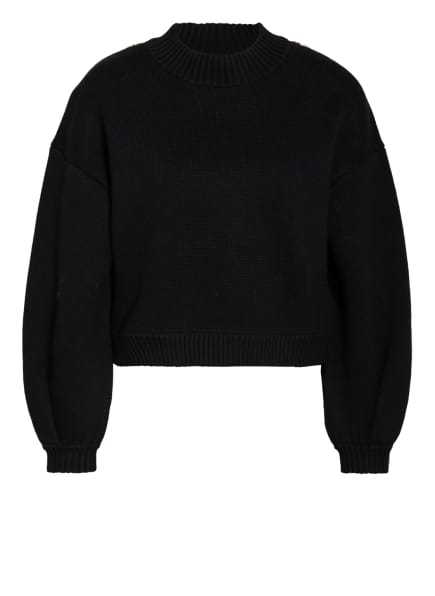 ba&sh Pullover , Farbe: SCHWARZ (Bild 1)