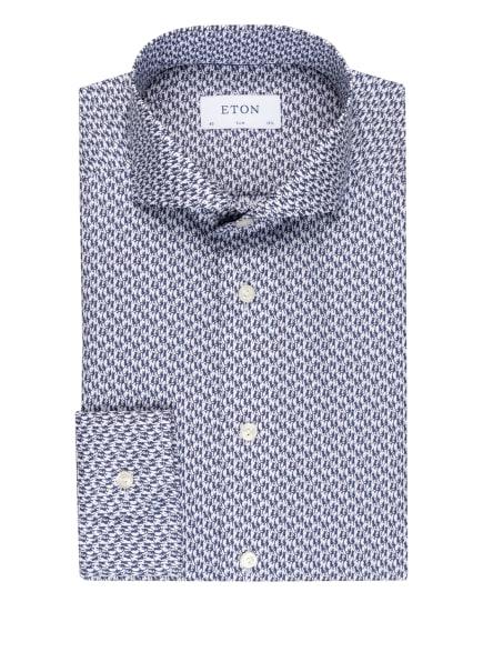 ETON Hemd Slim Fit, Farbe: BLAU/ WEISS/ HELLBLAU (Bild 1)