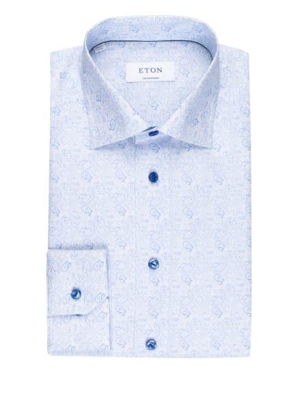 ETON Hemd Contemporary Fit, Farbe: HELLBLAU/ WEISS (Bild 1)