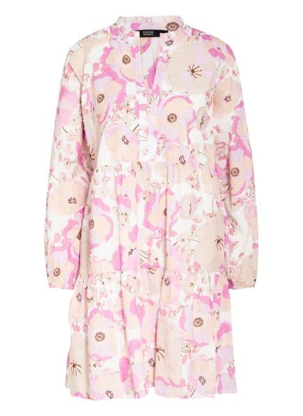 STEFFEN SCHRAUT Kleid, Farbe: ROSÉ/ BEIGE (Bild 1)