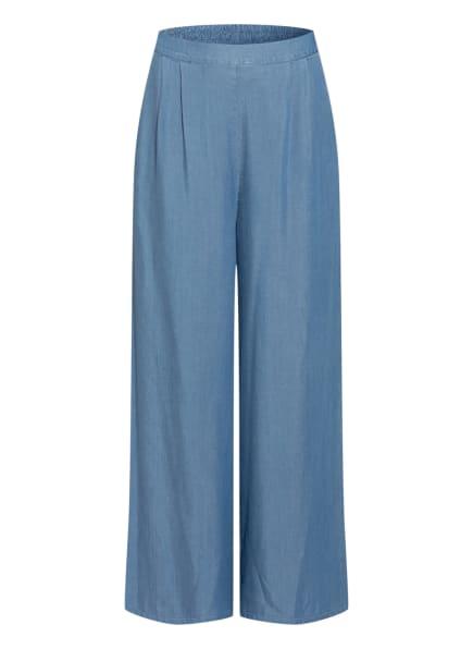 STEFFEN SCHRAUT Culottes, Farbe: BLAU (Bild 1)