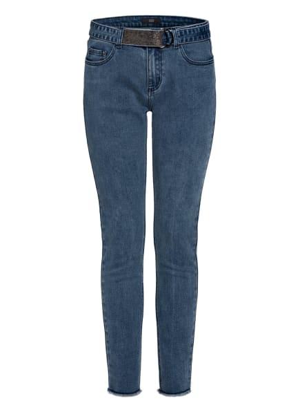 STEFFEN SCHRAUT Skinny Jeans, Farbe: 57 new denim (Bild 1)