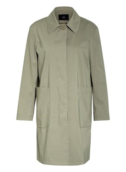 STEFFEN SCHRAUT Mantel, Farbe: OLIV (Bild 1)