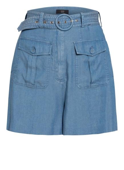 STEFFEN SCHRAUT Shorts, Farbe: HELLBLAU (Bild 1)