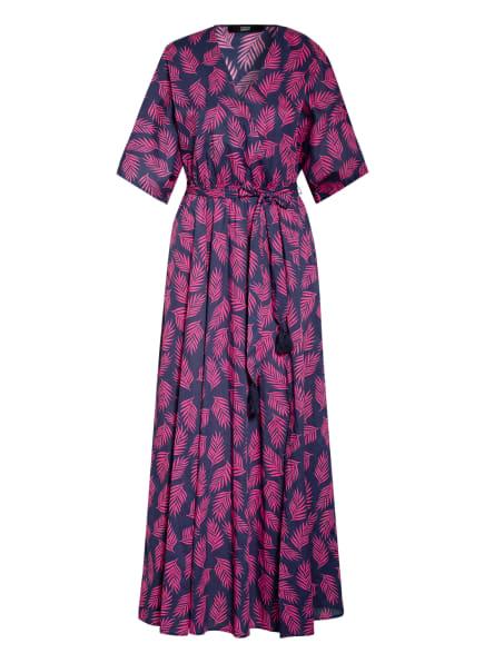 STEFFEN SCHRAUT Kleid, Farbe: BLAU/ PINK (Bild 1)