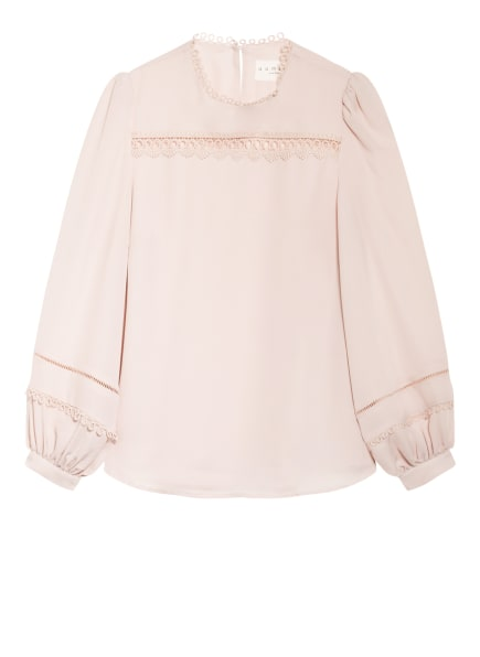 damsel in a dress Blusenshirt DEMNA, Farbe: ROSÉ (Bild 1)