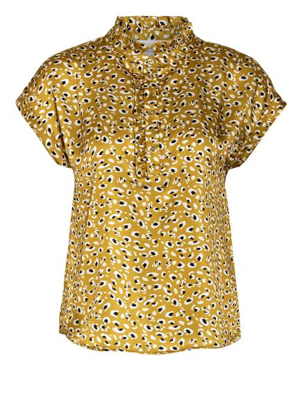 damsel in a dress Blusenshirt AIMEE, Farbe: GOLD/ SCHWARZ/ WEISS (Bild 1)