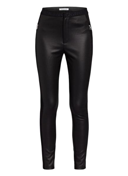 Calvin Klein Jeans Leggings, Farbe: SCHWARZ (Bild 1)