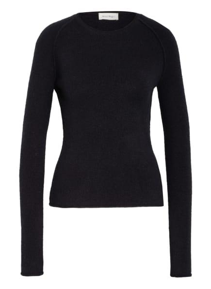 American Vintage Pullover, Farbe: SCHWARZ (Bild 1)