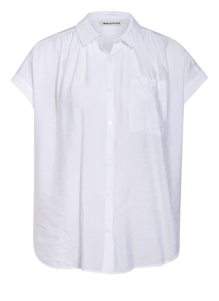 WHISTLES Bluse NICOLA , Farbe: WEISS (Bild 1)