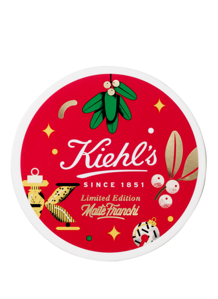 Kiehl's CREME DE CORPS WHIPPED BODY BUTTER (Bild 1)