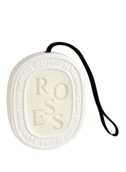 diptyque SCENTED OVAL ROSES (Bild 1)