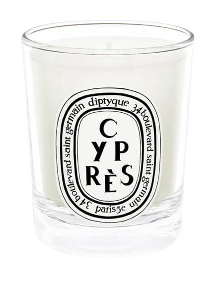 diptyque CYPRÈS (Bild 1)