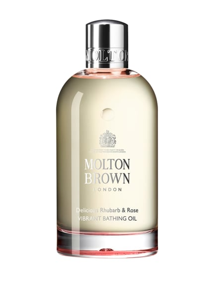 MOLTON BROWN DELICIOUS RHUBARB & ROSE (Bild 1)