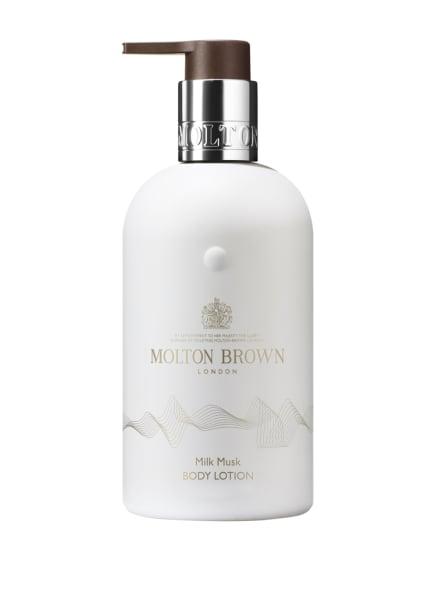 MOLTON BROWN MILK MUSK (Bild 1)