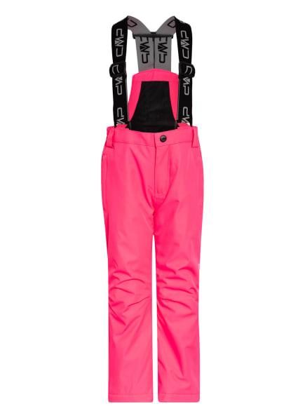 Cmp Skihose Salopette pink