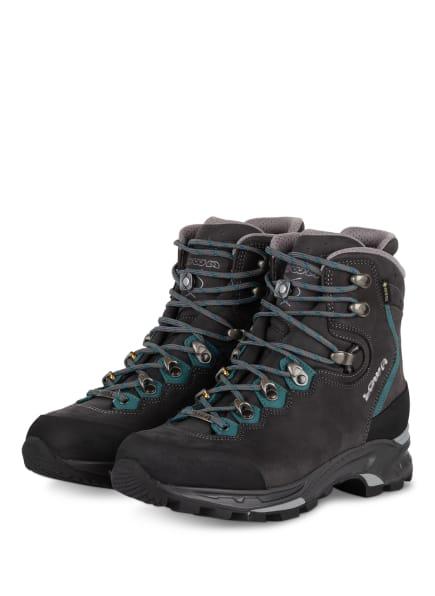 LOWA Outdoor-Schuhe MAURIA GTX, Farbe: DUNKELGRAU (Bild 1)