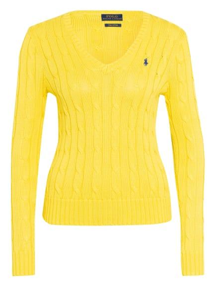 POLO RALPH LAUREN Pullover, Farbe: GELB (Bild 1)