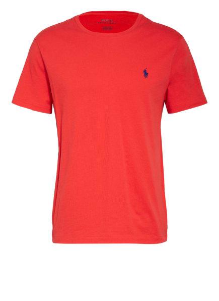 POLO RALPH LAUREN T-Shirt, Farbe: HELLROT (Bild 1)
