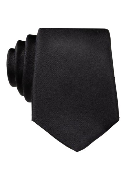 PAUL Krawatte , Farbe: SCHWARZ (Bild 1)