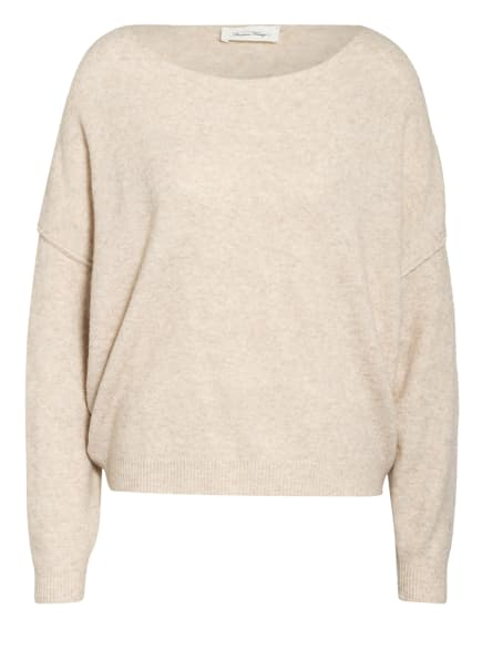 American Vintage Pullover, Farbe: BEIGE (Bild 1)