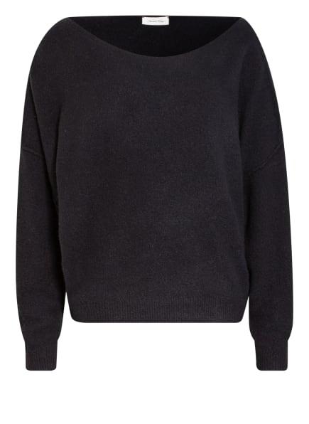 American Vintage Pullover DAM, Farbe: SCHWARZ (Bild 1)