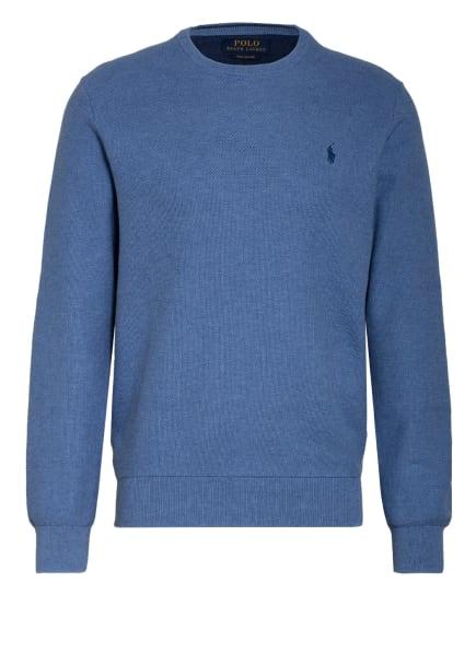 POLO RALPH LAUREN Pullover , Farbe: BLAU (Bild 1)