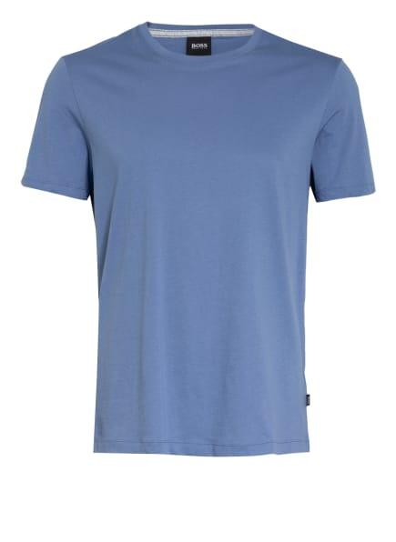 BOSS T-Shirt TIBURT, Farbe: HELLBLAU (Bild 1)